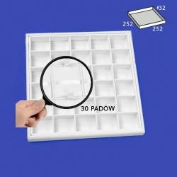 30 padów – tablet do...
