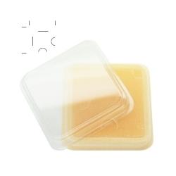 Kwadrat 107x107 flokowany z...