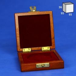 Pudełko jubilerskie...