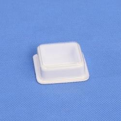 Kwadrat 51x51 bez gąbki -...
