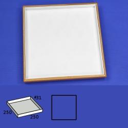 Gładka - paleta kwadratowa...