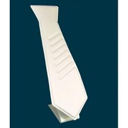 Krawat - stojak plastikowy...