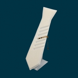 Krawat na nóżce - stojak...