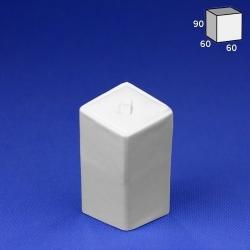 Kwadrat ścięty duży -...