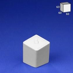Kwadrat ścięty średni -...