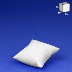 Poduszka - stojak skórzany...